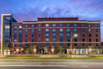 15 Closest Hotels To University Of Maryland College Park In