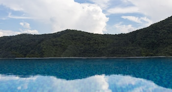 Foto van Bodhi Suites Boutique Hotel and Spa in Pokhara