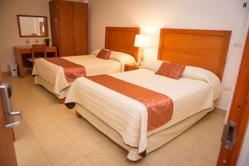 Fotografia do Hotel Marllou em Xalapa