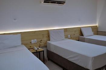 Recife bölgesindeki Aquamar Praia Hotel resmi
