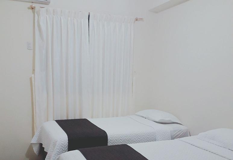 Torres del Norte, Manta, Family Apartment, Room
