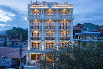 Picture of Hotel Portland in Pokhara