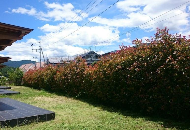 Rental Villa Ooishiso, Fujikawaguchiko, Hage