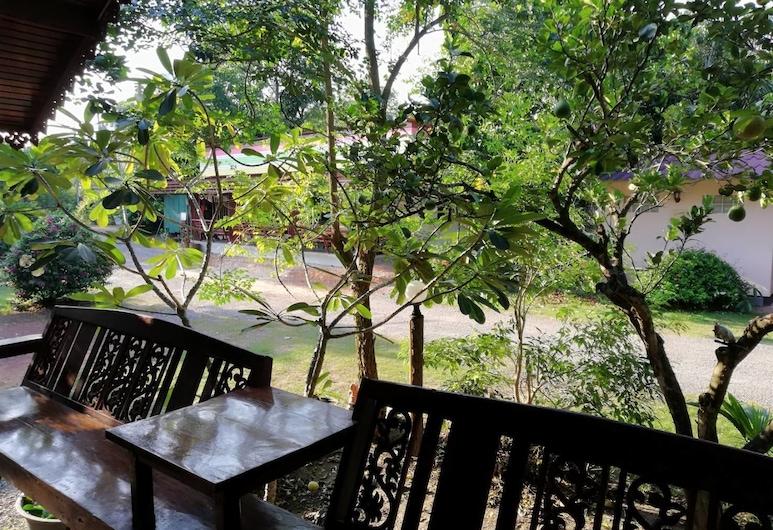 Pruksa Resort, Prachantakham, Standard Bungalow, Terrace/Patio