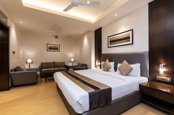 Picture of Hotel Princess Palace in Indore