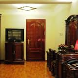 Dreibettzimmer (2) - Wohnbereich