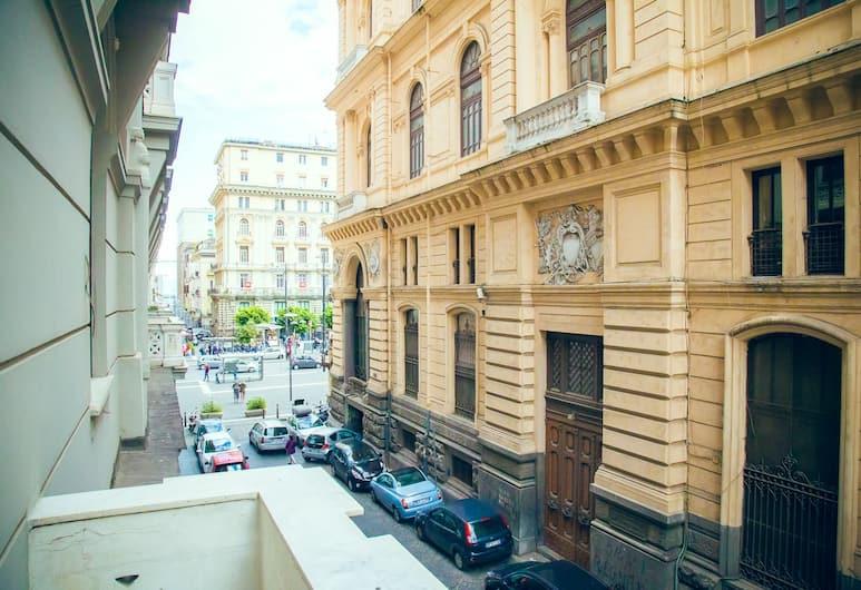 I Racconti di Partenope B&B, Napoli, Utvendig