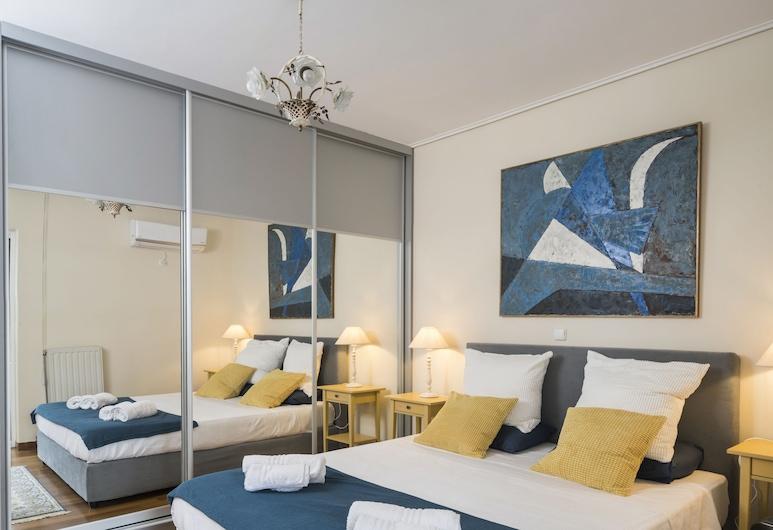 獨特海景公寓酒店, 帕拉約法利路, 公寓, 海景, 客房