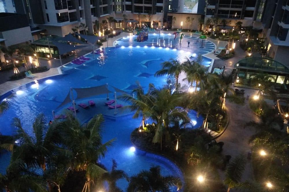 Atlantics Residence Melaka