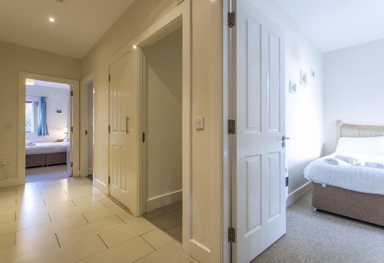 ザ アルテイン セルフ ケータリング, ダブリン, ベーシック アパートメント 2 ベッドルーム, 部屋