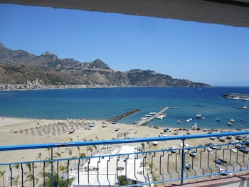 Picture of Panoramic in Giardini Naxos