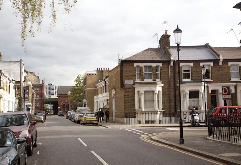 A Place Like Home - 1 Bedroom Apartment Close to Kings Road, London, Exterior
