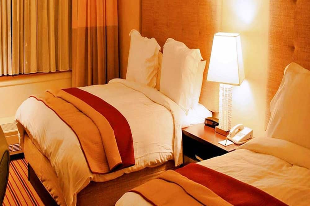 Executive Double or Twin Room, 1 Double Bed - Bathroom