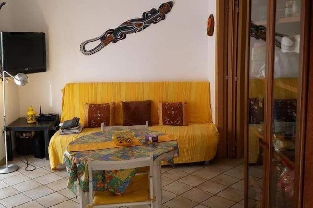 Appartamento, 1 camera da letto (Sole) - Area soggiorno