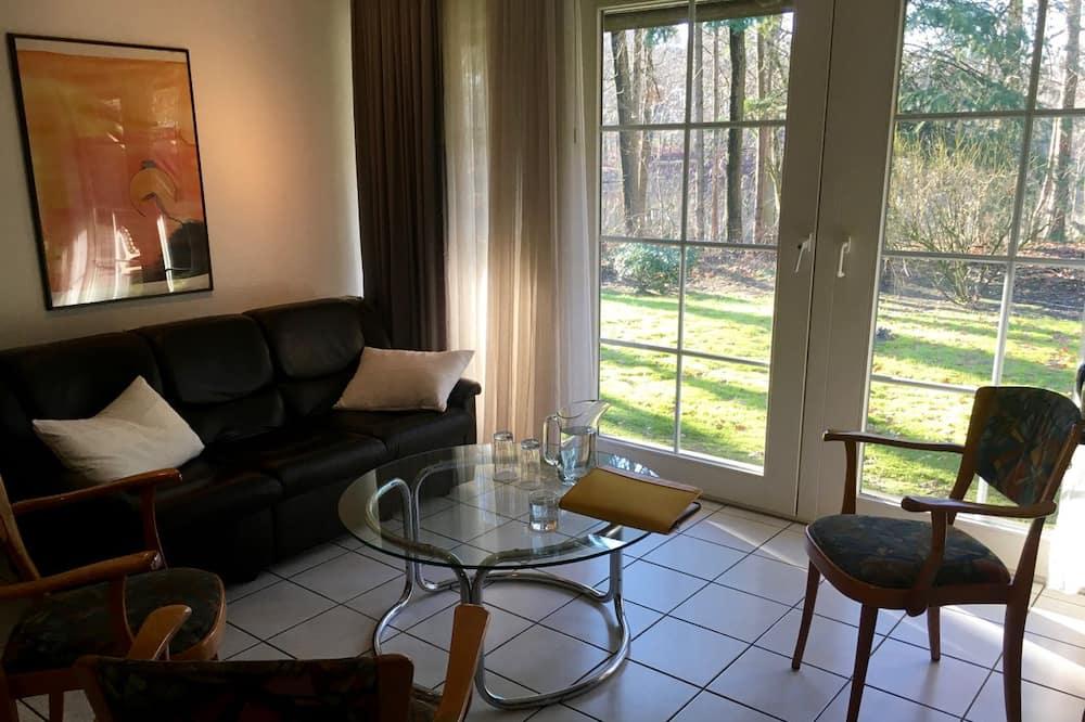 Departamento empresarial - Sala de estar