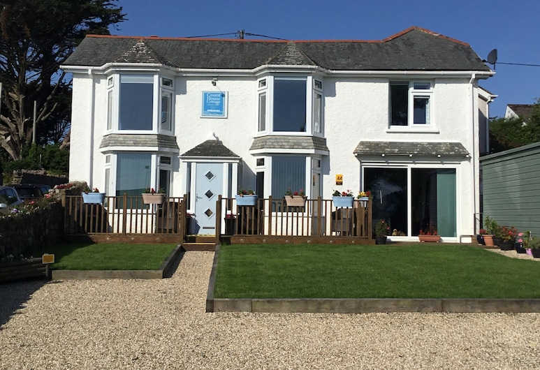 Count House Cottage B&B (adult only), St Ives