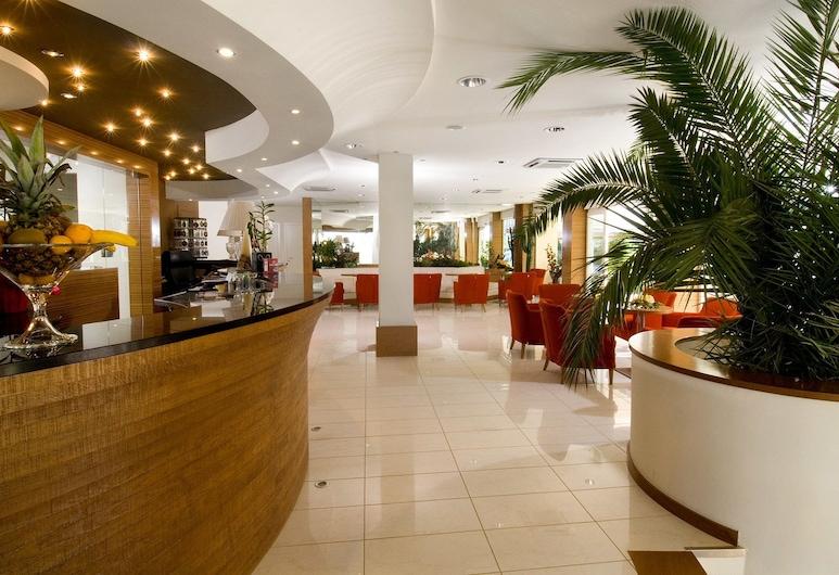 Hotel Trevi, Cattolica, Hotellbar