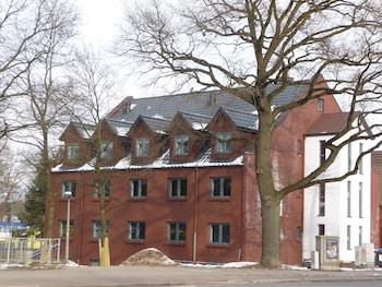 Nuotrauka: Hotel Hansehus Süd, Hamburgas