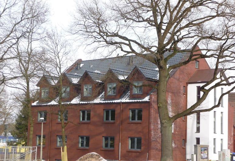 Hotel Hansehus Süd, Hamburg