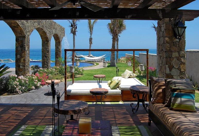 Villa Estero by Cabo Platinum, San Jose del Cabo, Terrace/Patio