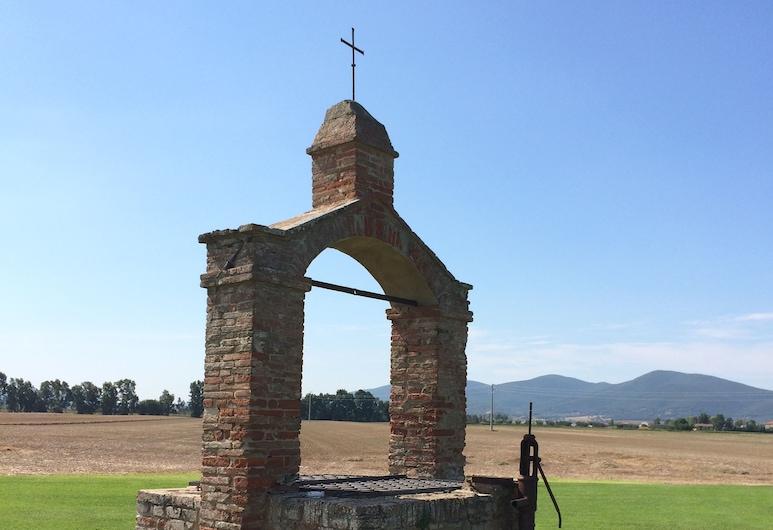 Agriturismo Giuncola e Granaiolo, Grosseto, Property Grounds