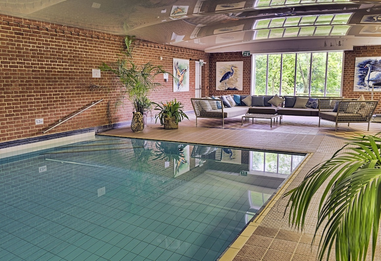 Cadmore Lakeside Hotel, Tenbury Wells, Spa