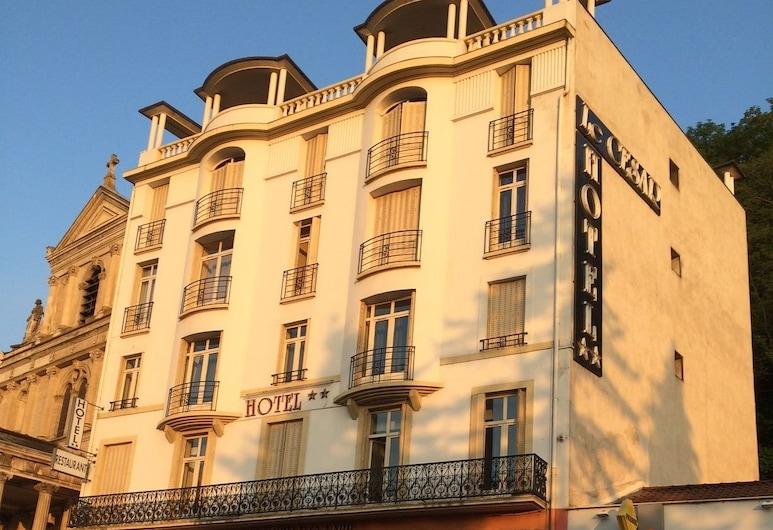 HOTEL RESTAURANT LE CESAR, Royat