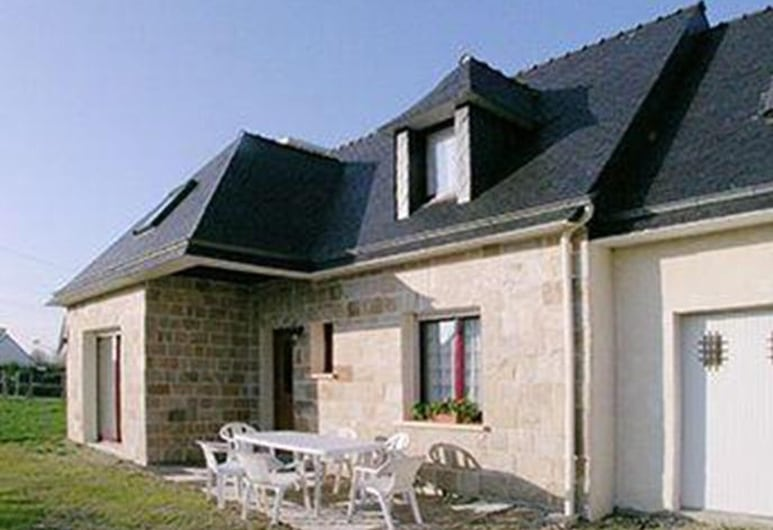 House With 4 Bedrooms in Nevez, With Enclosed Garden - 1 km From the Beach, Nevez