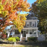 Fleetwood House Bed & Breakfast, Portland (and vicinity)