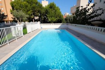 Selline näeb välja Apartamento Sol y Luz 3, El Campello