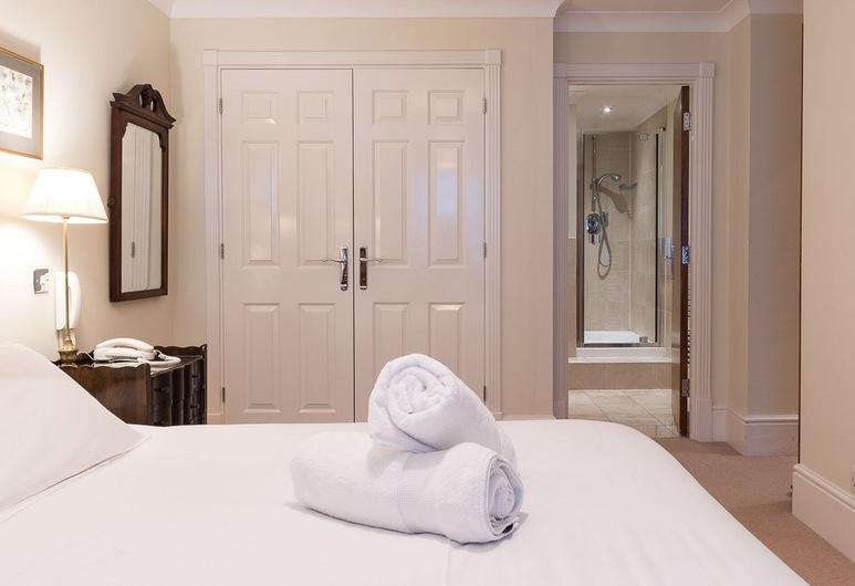 A Place Like Home - Elegant apartment near Green Park, London, Apartman, 2 spavaće sobe, 2 kupaonice, Soba