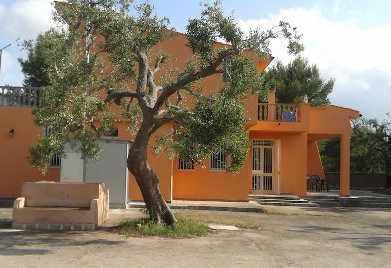 Villa Porto Selvaggio, Nardo