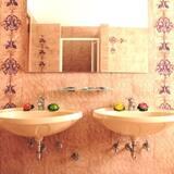 Štvorlôžková izba, súkromná kúpeľňa (Ulivo) - Kúpeľňa