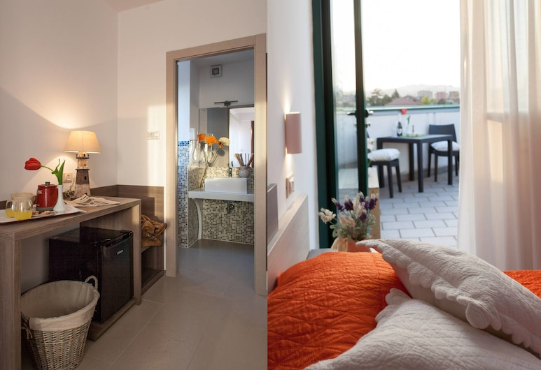 Firmafede Guesthouse, Sarzana, Double Room, Guest Room