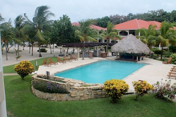 Picture of Los Porticos Villas in Placencia