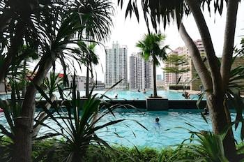 Slika: WT Stay Swiss Garden Residences KL ‒ Kuala Lumpur