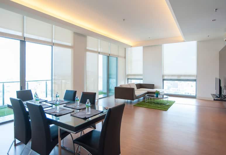 WT Stay Swiss Garden Residences KL, Kuala Lumpur