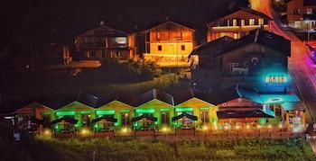 Trabzon bölgesindeki Cakıroğlu Villa Kent resmi