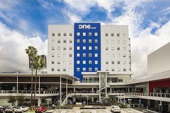 Picture of One Monterrey Tecnologico in Monterrey
