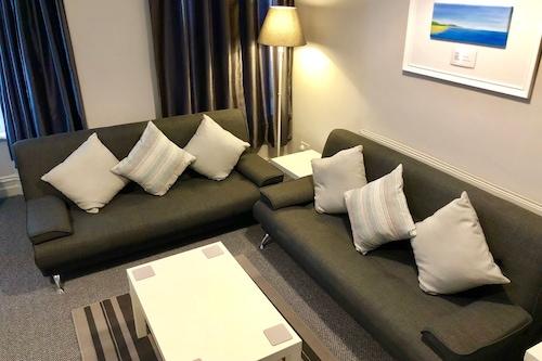 萊瑟姆住宿服務式公寓飯店/