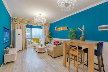 Picture of Chengdu Joy Family Apartment in Chengdu