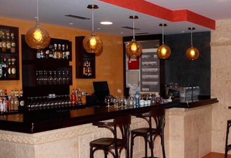 El Apóstol, Frómista, Bar hotelowy