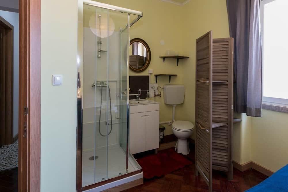 Suite Standard, salle de bains privée - Salle de bain