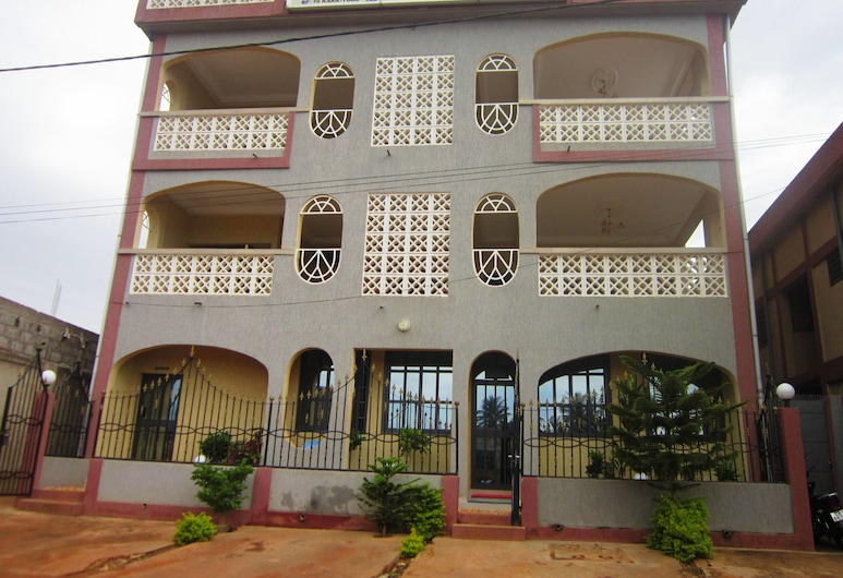 Hôtel Etoile De La Kozah, Kara