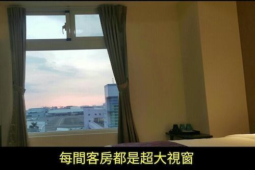 金建商務飯店/