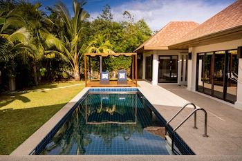 Picture of Villa Bukit by Holiplanet in Rawai