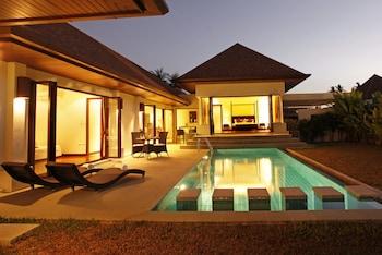 Selecteer dit Vier Sterren hotel in Rawai