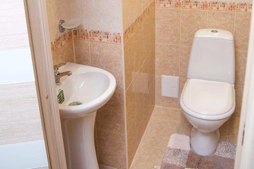 Quarto Duplo, Casa de Banho Partilhada - Casa de banho