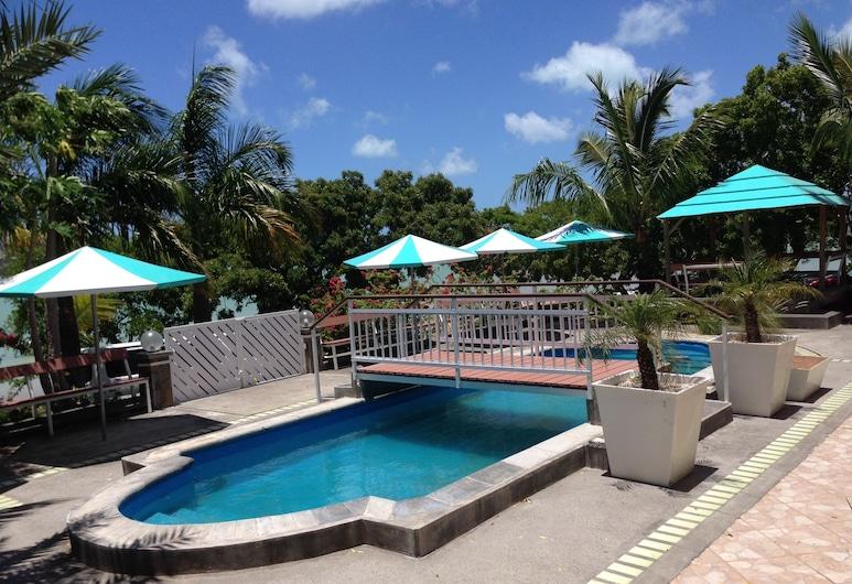 OASIS VACANCES, Isla Rodrigues