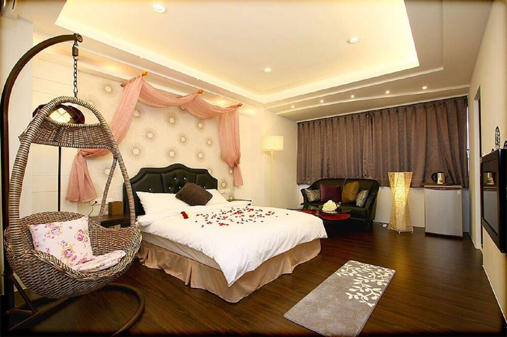 Comfort-Zimmer, Stadtblick, Eckzimmer - Profilbild